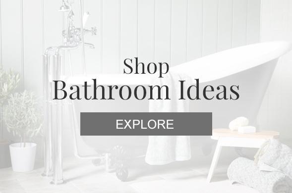 Home Inspiration - Bathroom Ideas