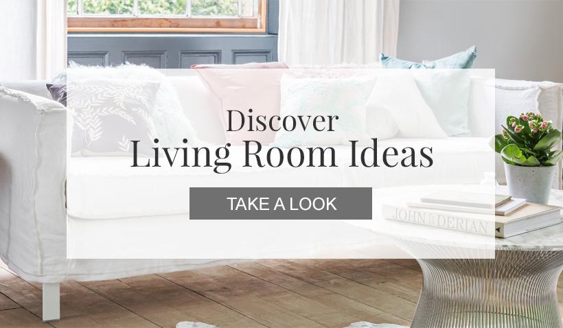 Home Inspiration - Living Room Ideas